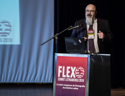 What have I brought home from Flexo Summit Latin America 2019